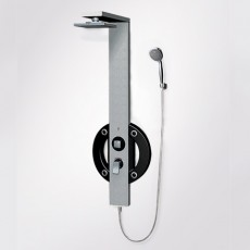 RT600 샤워타워(원형)