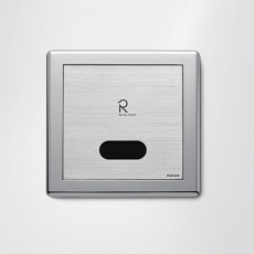 RUE430 전자감지식소변기(전기식)
