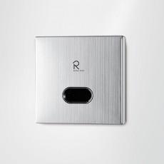 RUE241 반매립감지식소변기(건전지)