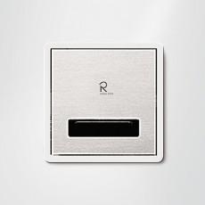 RUE221 매립감지식소변기(한장타일용)