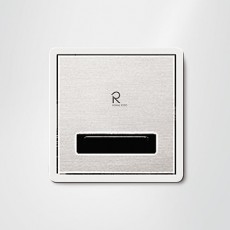 RUE220 매립감지식소변기(한장타일용)