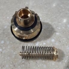 소변기용피스톤(15008MS)